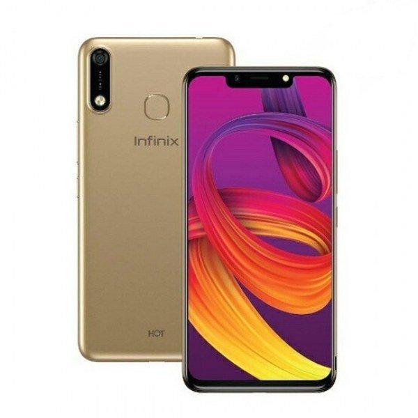 Simu Nzuri za Infinix Hot Series (2021)