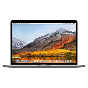 Apple MacBook Pro 15 (Mid 2018)