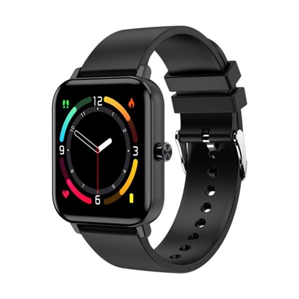 Smartwatch za Bei Rahisi Chini ya TZS 100,000