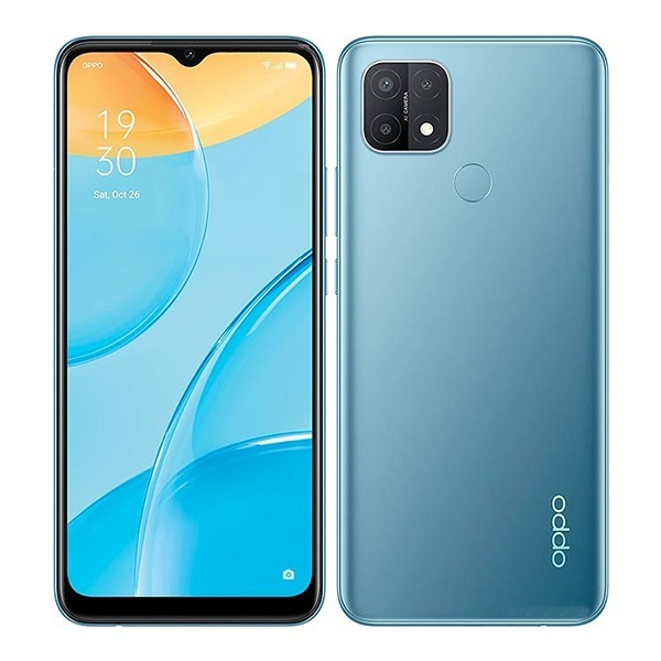 Oppo A15