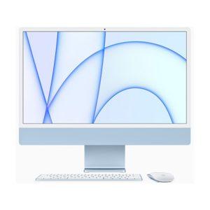 Apple iMac 24-inch (2021)