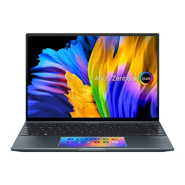 Asus Zenbook 14X OLED