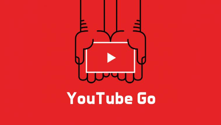youtube-Go App