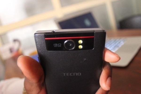 Tecno T473 Flash File