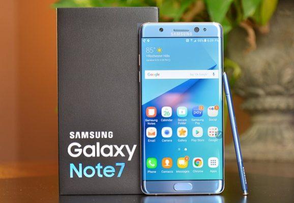 Samsung Kutoa Sababu Halisi ya Note 7 Kulipuka Mwezi Huu