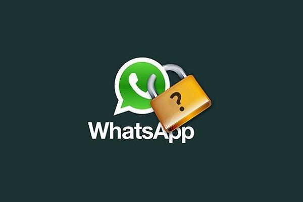 Ulinzi wa WhatsApp