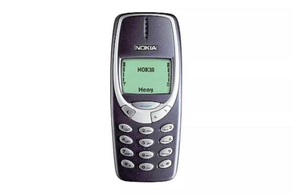 Simu Nokia 3310