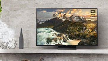 Kununua TV