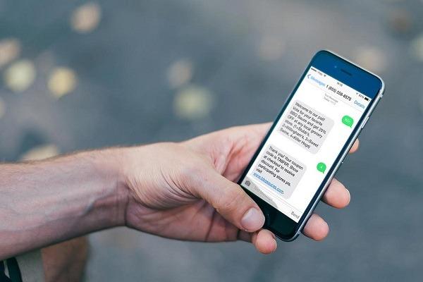 SMS na Call Logs