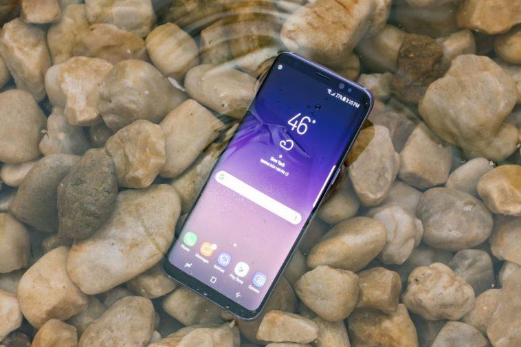 Sifa za Samsung Galaxy S8