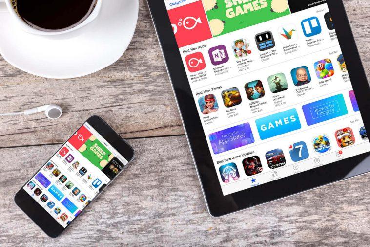 app ya programu Play Store