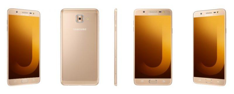 Samsung Yazindua Simu Mpya za Galaxy J7 Max na J7 Pro