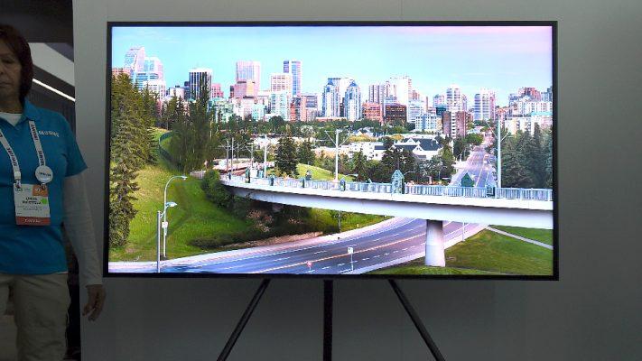 TV 10 Bora za Kununua Zenye Teknolojia ya 4K Mwaka 2017