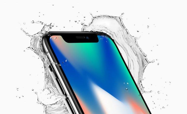 Sifa za iPhone x