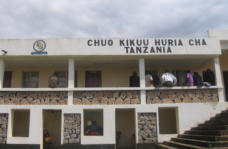 Chuo Kikuu Huria Tanzania
