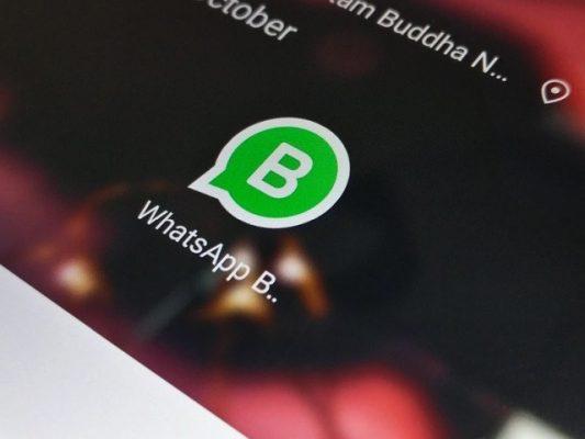 WhatsApp ya Biashara