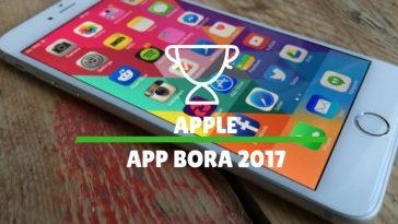 Programu bora Apple 2017