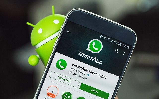 WhatsApp Kuja na Njia Mpya ya Kuzuia Kusambaza Meseji za Uzushi
