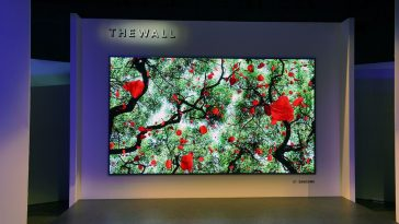 The Wall TV 2018