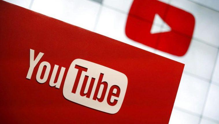 YouTube matangazo
