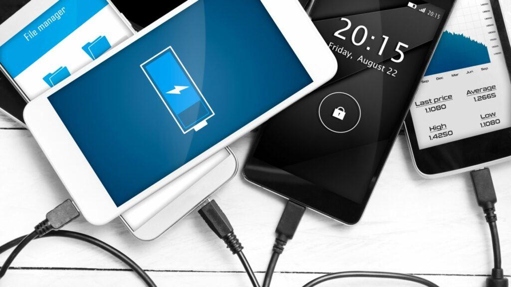 Makosa 5 Yanayofanya Battery ya Smartphone Yako Kuharibika