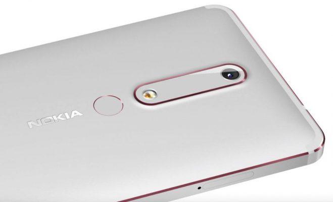 Hizi Hapa Sifa za Nokia 6 (2018) iliyozinduliwa Rasmi Leo