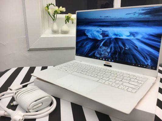 Dell Yazindua Toleo Jipya la Laptop Yake ya XPS 13 (2018)