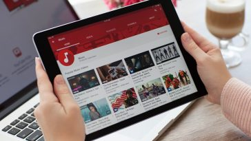 Channel mpya YouTube