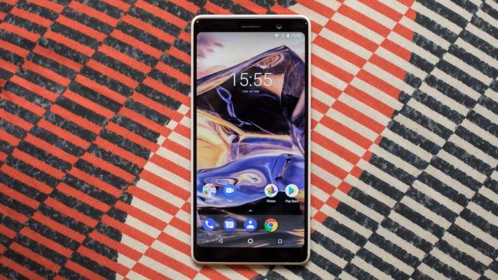 Nokia Yazindua Simu Mpya 5 Kwenye Mkutano wa MWC 2018