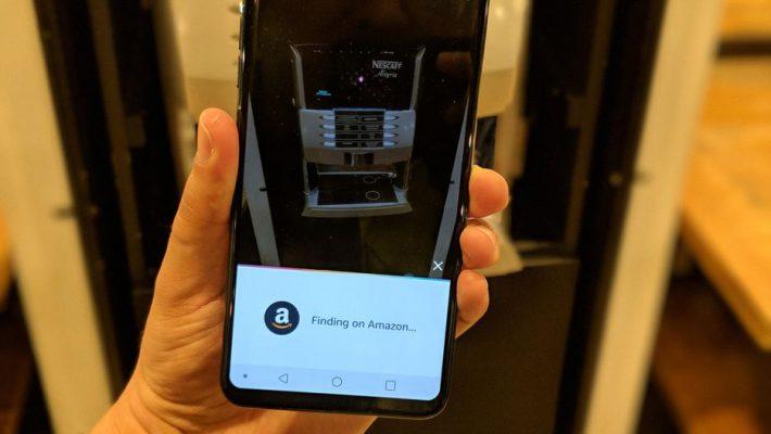 LG Yazindua Toleo Jipya la Simu Mpya ya LG V30S ThinQ