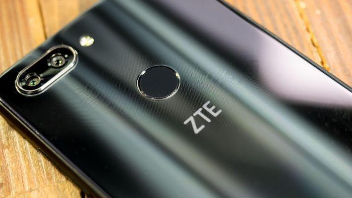 ZTE Yazindua Simu Mpya za ZTE Blade V9 na ZTE V9 Vita