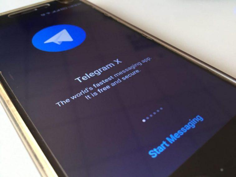 App Mpya ya Telegram X
