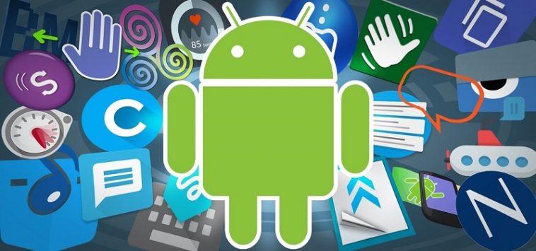 App nzuri za Android