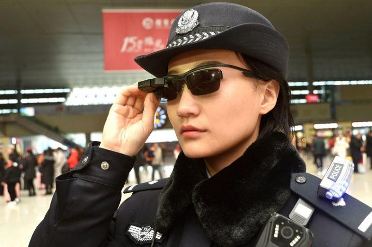 Teknolojia mpya ya miwani china