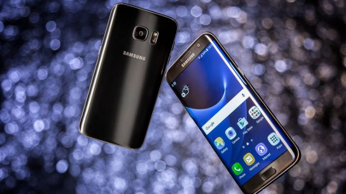 Samsung Galaxy Android Oreo