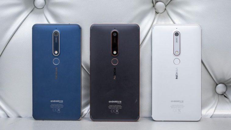 Simu mpya za Nokia 2018