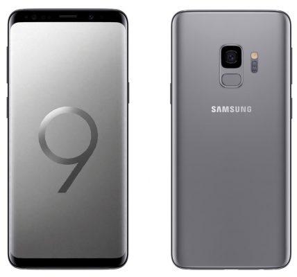 Hizi Hapa Picha Nyingine za Simu Mpya ya Samsung Galaxy S9