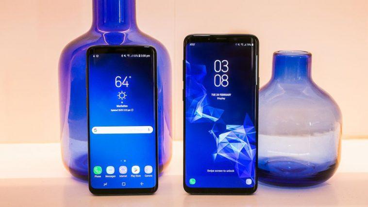 Sifa za Samsung Galaxy S9