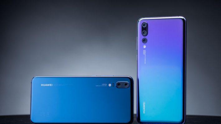Zifahamu Hizi Hapa Ndio Sifa za Huawei P20 na P20 Pro