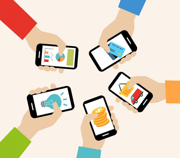 Apps# 5 : Jaribu App Nzuri Kwenye Simu Yako ya Android
