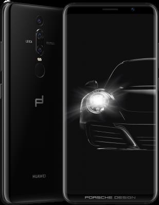 Zifahamu Hizi Hapa Sifa za Huawei Porsche Mate RS (2018)