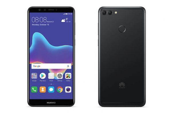 Zifahamu Hizi Hapa Sifa za Huawei Y9 (2018) Ilyozinduliwa Jana