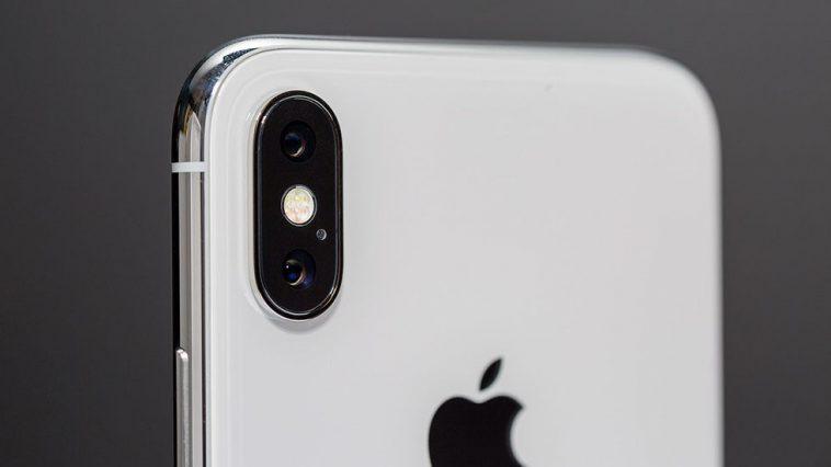 Ripoti : iPhone X Ndio Simu Inayoongoza Kuwa na Kamera Nzuri