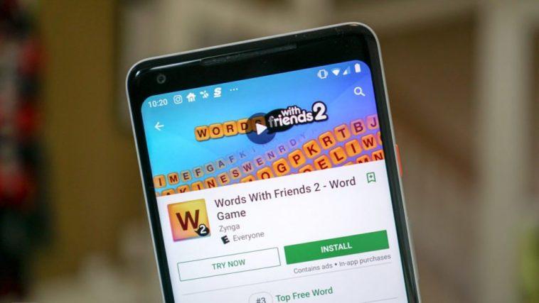 Kujaribu Game Bila Kuinstall Google Play Instant