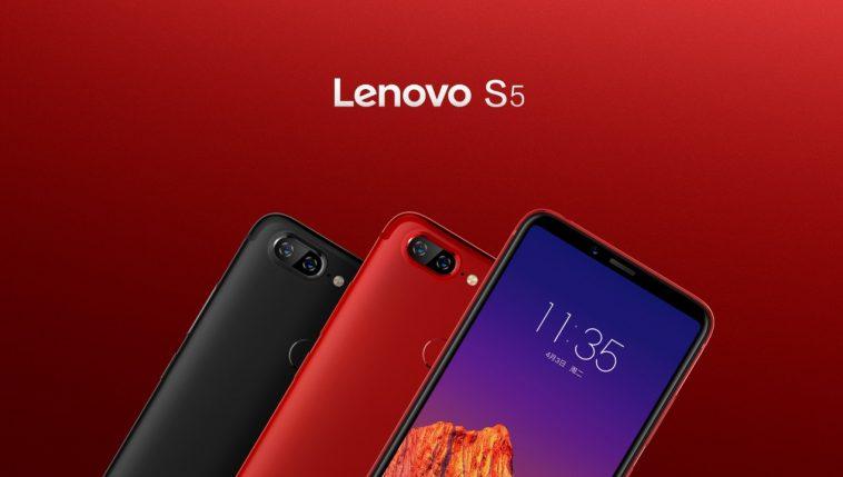 Kampuni ya Lenovo Yazindua Simu Mpya Tatu Nchini China