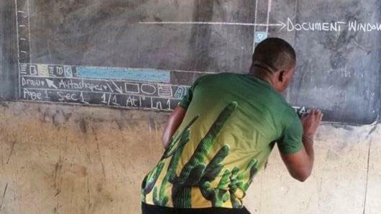 Mwalimu Owura Kwadwo Hottish