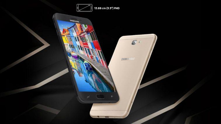 Zifahamu Hapa Sifa za Samsung Galaxy J7 Prime 2 (2018)