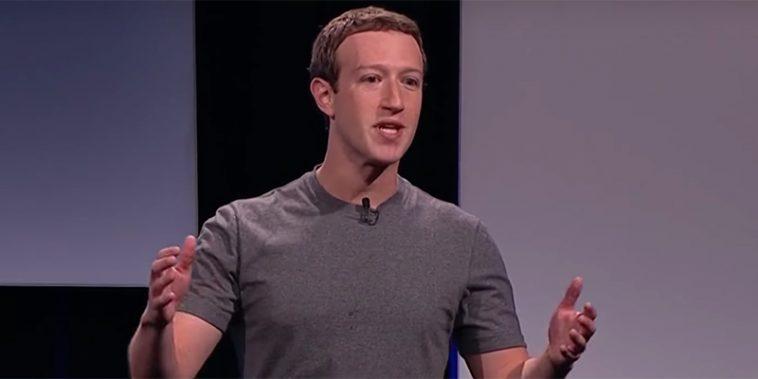 facebook Cambrige Analytica