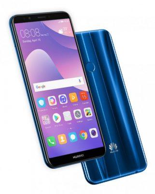 Zifahamu Pia Hizi Hapa Sifa za Huawei Y7 Prime (2018)
