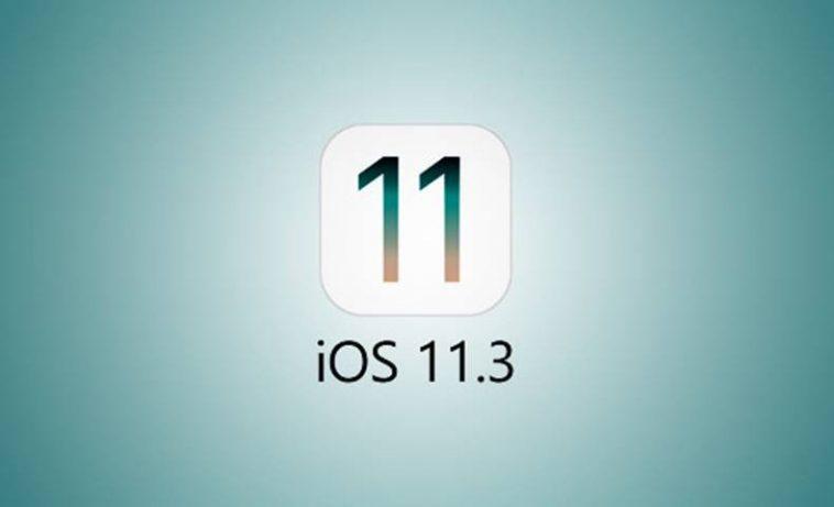 Apple Yazindua Mfumo wa iOS 11.3 Wenye Maboresho Mapya